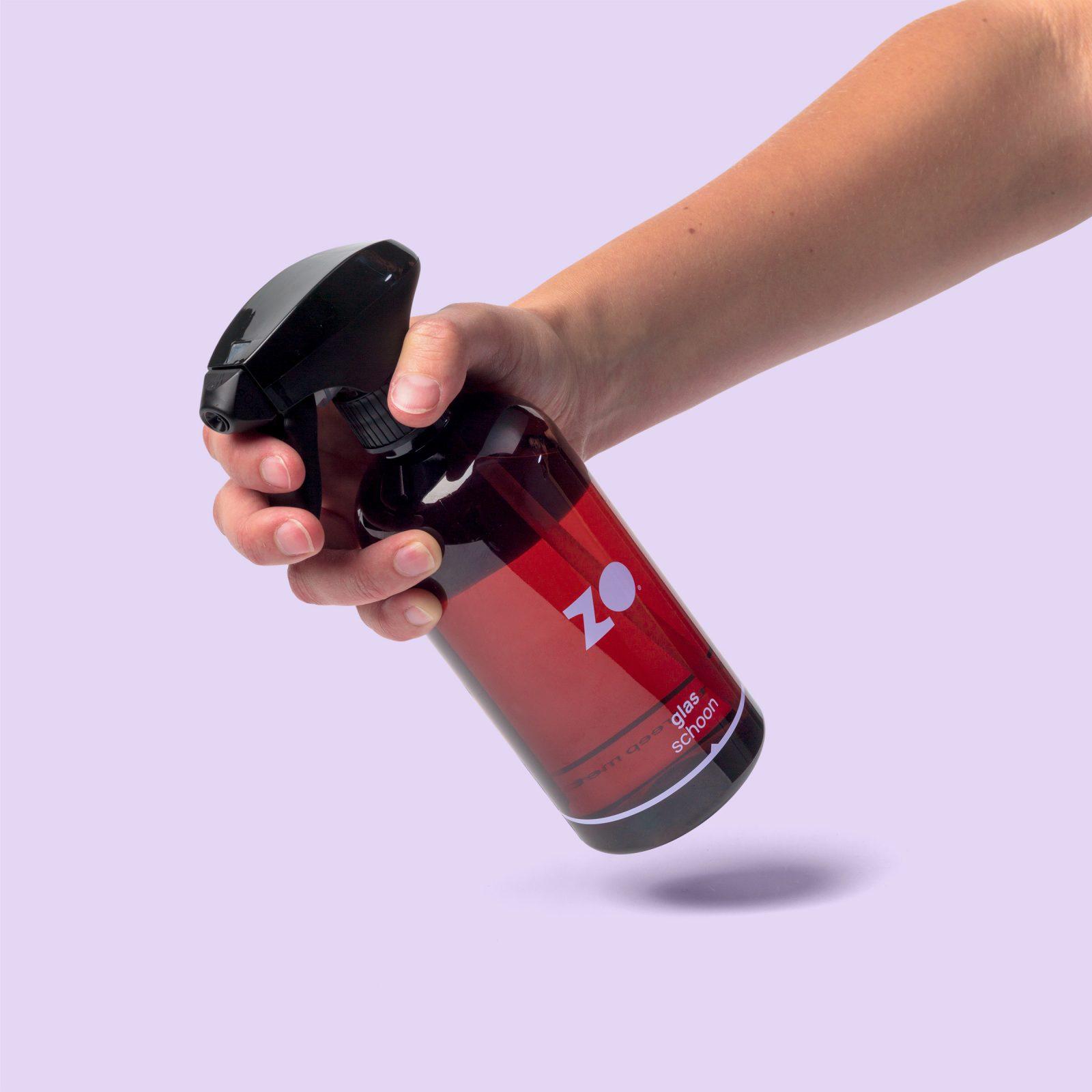ZO glas sprayer
