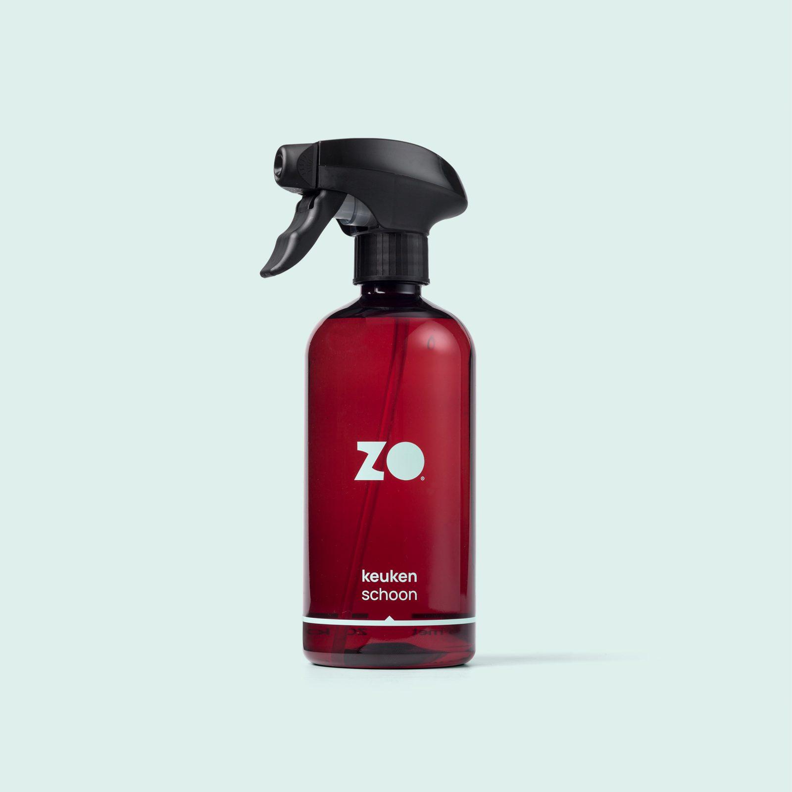 ZO keuken sprayer