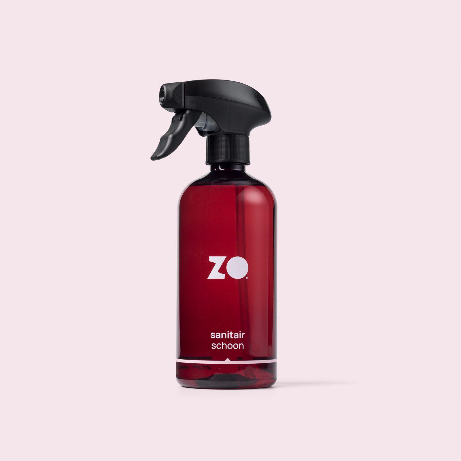 ZO sanitair sprayer